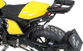 Hepco&Becker Zubehör für die Ducati Scrambler 800 (BJ. 19) Bild 12 Easyrack: 204,95 €