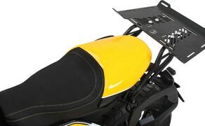 Hepco&Becker Zubehör für die Ducati Scrambler 800 (BJ. 19) Bild 13 Gepäckbrückenverbreiterung: 159,95 €