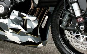 Honda CB1000R-adical by Fuhrer Moto Bild 2