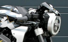 Honda CB1000R-adical by Fuhrer Moto Bild 3