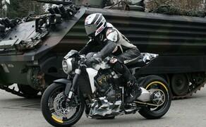 Honda CB1000R-adical by Fuhrer Moto Bild 6