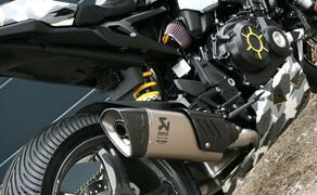 Honda CB1000R-adical by Fuhrer Moto Bild 10