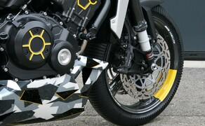 Honda CB1000R-adical by Fuhrer Moto Bild 14