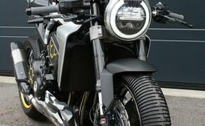 Honda CB1000R-adical by Fuhrer Moto Bild 17