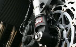 Honda CB1000R-adical by Fuhrer Moto Bild 18