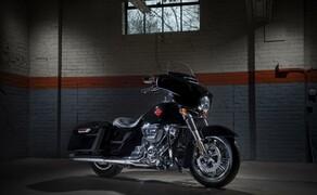 Harley-Davidson Electra Glide Standard FLHT 2019 Bild 4