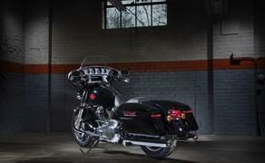 Harley-Davidson Electra Glide Standard FLHT 2019 Bild 1