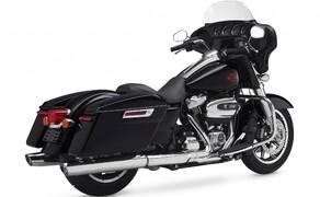 Harley-Davidson Electra Glide Standard FLHT 2019 Bild 6