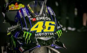 MotoGP Auftakt 2019 in Katar Bild 1