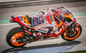 MotoGP Auftakt 2019 in Katar Bild 6