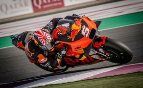 MotoGP Auftakt 2019 in Katar Bild 7