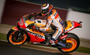 MotoGP Auftakt 2019 in Katar Bild 11