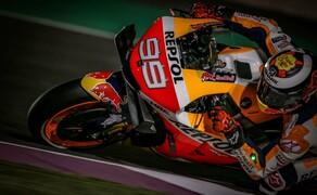 MotoGP Auftakt 2019 in Katar Bild 12