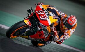 MotoGP Auftakt 2019 in Katar Bild 13