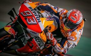MotoGP Auftakt 2019 in Katar Bild 14