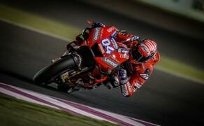 MotoGP Auftakt 2019 in Katar Bild 17