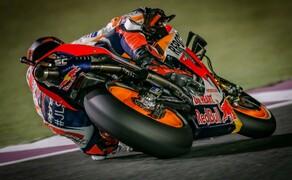 MotoGP Auftakt 2019 in Katar Bild 18