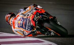 MotoGP Auftakt 2019 in Katar Bild 19