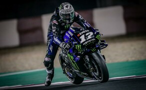 MotoGP Auftakt 2019 in Katar Bild 20