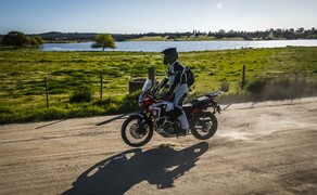 Michelin Anakee Adventure Test Bild 1