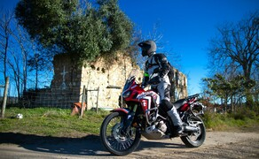 Michelin Anakee Adventure Test Bild 9