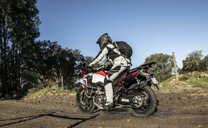 Michelin Anakee Adventure Test Bild 10
