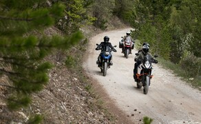 Michelin Anakee Adventure Test Bild 14