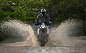 Michelin Anakee Adventure Test Bild 16