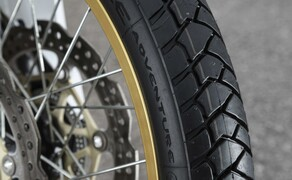 Michelin Anakee Adventure Test Bild 18