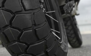 Michelin Anakee Adventure Test Bild 19
