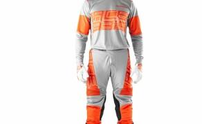 Acerbis Linear MX Limited Edition Gear Bild 7