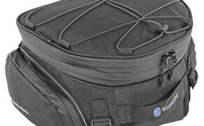 Die Wunderlich-AppDays 2019 Bild 4 10x Sitzbank-Gepäckträgertaschen