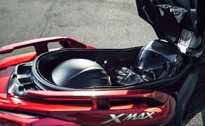 Yamaha 125ccm Roller 2019 Bild 18 Yamaha XMAX 125