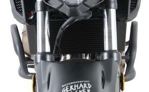 Hepco&Becker Zubehör für die neue Honda CB500F BJ. 2019 Bild 2 Motorschutzbügel: 159,95 €