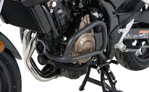 Hepco&Becker Zubehör für die neue Honda CB500F BJ. 2019 Bild 3 Motorschutzbügel: 159,95 €