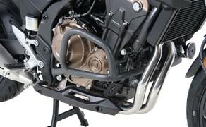 Hepco&Becker Zubehör für die neue Honda CB500F BJ. 2019 Bild 4 Motorschutzbügel: 159,95 €