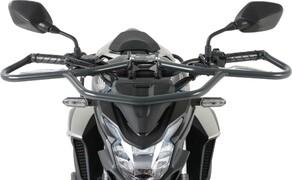 Hepco&Becker Zubehör für die neue Honda CB500F BJ. 2019 Bild 5 Frontschutzbügel: 189,95 €