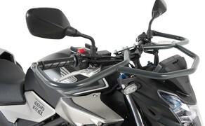 Hepco&Becker Zubehör für die neue Honda CB500F BJ. 2019 Bild 7 Frontschutzbügel: 189,95 €