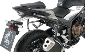 Hepco&Becker Zubehör für die neue Honda CB500F BJ. 2019 Bild 10 Heckschutzbügel: 159,95 €