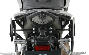 Hepco&Becker Zubehör für die neue Honda CB500F BJ. 2019 Bild 14 C-Bow Halter: 174,95 €