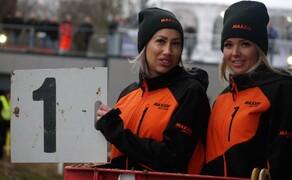 Wintermotocross Frankenbach 2019 Bild 1