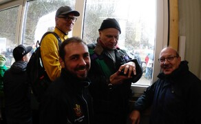 Wintermotocross Frankenbach 2019 Bild 15