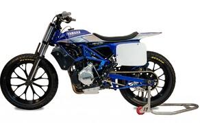 Yamaha MT-07 DT 2019 Bild 1
