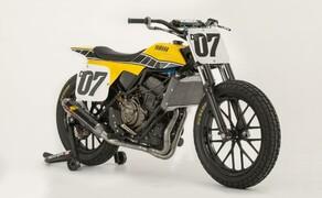 Yamaha MT-07 DT 2019 Bild 6