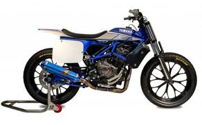 Yamaha MT-07 DT 2019 Bild 3