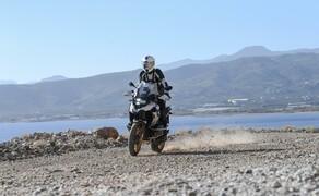Test des neuen ContiTrailAttack 3 auf der griechischen Insel Kreta Bild 8