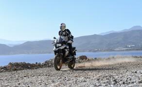 Test des neuen ContiTrailAttack 3 auf der griechischen Insel Kreta Bild 12