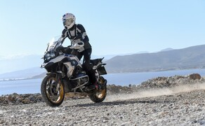 Test des neuen ContiTrailAttack 3 auf der griechischen Insel Kreta Bild 15