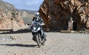 Test des neuen ContiTrailAttack 3 auf der griechischen Insel Kreta Bild 11