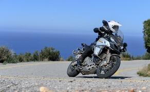 Test des neuen ContiTrailAttack 3 auf der griechischen Insel Kreta Bild 10